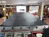 Welcome to D & S Custom Covers - Covers